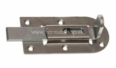 zastrc rovna 125mm zn 045205